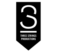 three-strings-logo